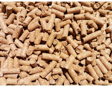 Sheep and Goat Pellets 18% - 25 kg