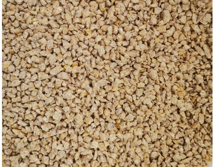 Quail Finisher 24% Crumbs 25 kg