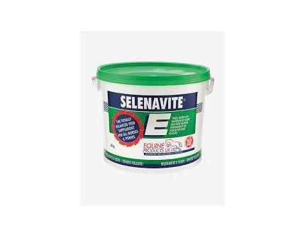 Selenavite E Powder 4 kg