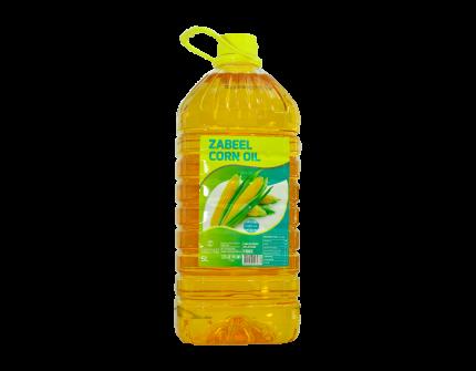 Zabeel Corn Oil 5L